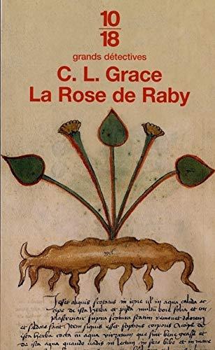 La Rose de Raby