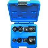 BGS 200 - Kit adaptador, diseño de alimentación, 6 pieza