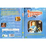 Thunderbirds: Volume 1 [DVD] [1965]