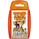 Top Trumps 14865 Baby Animals Game
