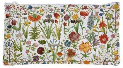 Pochette cosmétique knaut Schi Étui Fleurs du Jardin