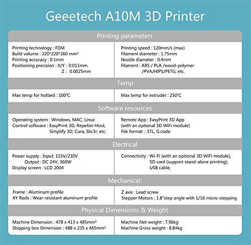 GEEETech – A10M - 6