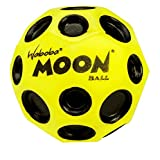 Waboba Moon Bounce Ball Neon Yellow