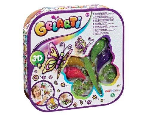 Imagen principal de Gelarti - Mundo de Mariposas