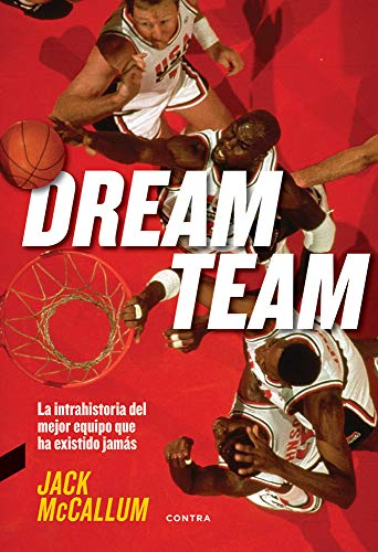 Dream Team por Jack McCallum
