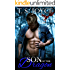 Son of the Dragon (Sons of Beasts Book 3) (English Edition)