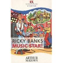 Ricky banks (starter)