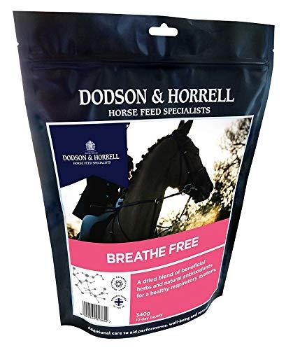 Dodson & Horrell Breathe-Free - Skin-unterstützung-supplement