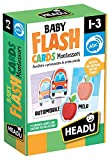 Headu Baby Flashcards Montessori