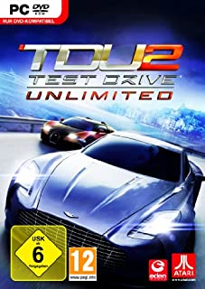 Test Drive Unlimited 2 (B003S1LK0M) | Amazon price tracker / tracking, Amazon price history charts, Amazon price watches, Amazon price drop alerts