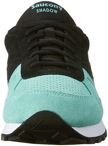 Saucony Shadow Original BLK/MNT