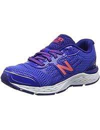 New Balance Kj680v5y, Zapatillas de Running Unisex Niños