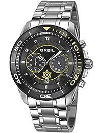 Orologio Breil Edge Uomo Cronografo 10ATM–tw1290