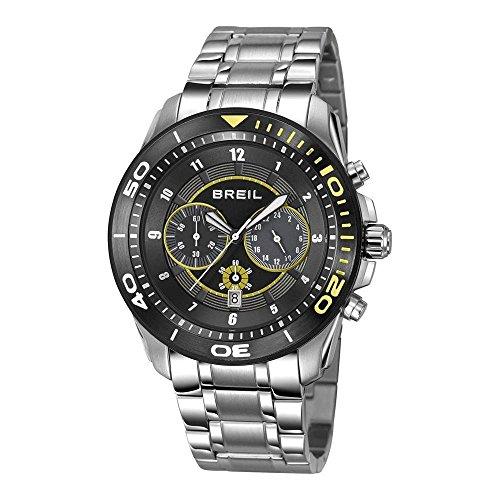 ORIGINAL BREIL Uhren EDGE Herren Chronograph 10 ATM - tw1290