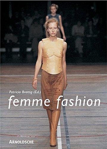 femme fashion (2004-07-31) - La Femme Fashion