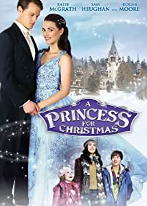 Princess for Christmas [DVD] [2011] [Region 1] [US Import] [NTSC]
