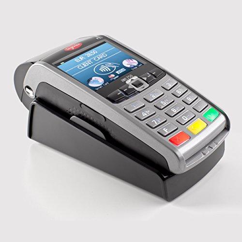 EPOSGEAR 20 Rollen Ingenico iWL250 Kompatibel Bonrollen Thermopapier Papierrollen Kreditkarten Rollen Kassenrollen Additionsrollen für Kreditkarte Terminal Registrierkasse Kassensysteme