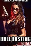 Ballbusting Justice (English Edition)
