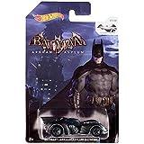 Hot Wheels Batman Arkham Asylum Batmobile 1:64