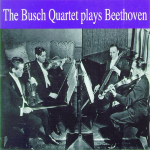 the-busch-quartet-plays-beethoven