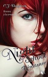 Night School - Tome 4 (04)