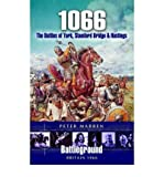 [(1066: The Battles of York, Stamford Bridge and Hastings)] [Author: Peter Marren] published on (February, 2004)