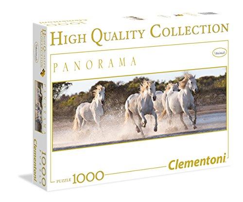 Clementoni 39371.8 - Puzzle