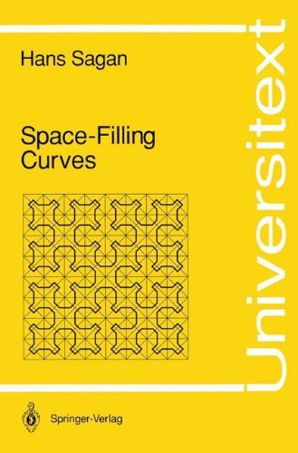 Space-Filling Curves (Universitext) by Hans Sagan (2013-10-04)
