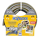 Hozelock 116248 Tuyau 25 m  diam 15 mm Tricoflex Ultramax