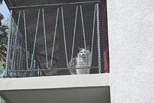 ᐅᐅ】katzennetz tier und gartenzaun