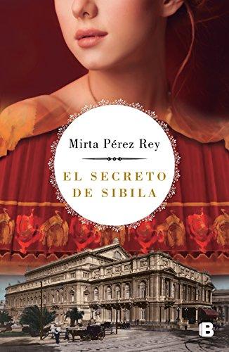 El secreto de Sibila, Mirta Pérez Rey (rom) 513mXX-v5GL