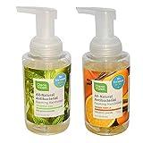 Cleanwell Natural Organic Antibacterial ...