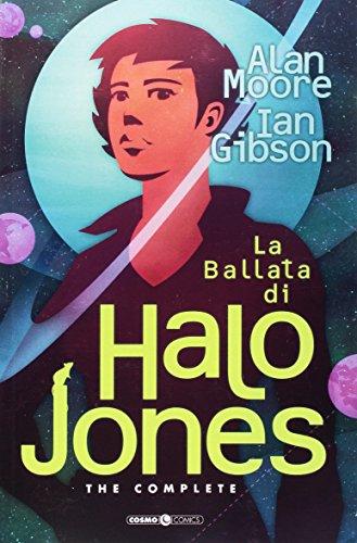 La ballata di Halo Jones. Complete edition