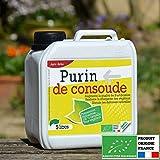 Agro Sens Purin de consoude concentré  Transparent 25 x 18 x 14 cm AG-PUCON5