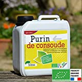 Agro Sens Purin de Consoude Concentré 5 Litres AG-PUCON5