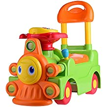 Chicco Sit'n'Ride - Tren cabalgable  (00005480000000)