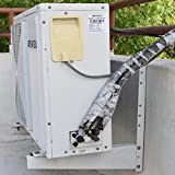 #10: Planet High Grade (3 mm) GI Metal Air-Conditioner Compressor Stand - AC Stand (0.8 Ton to 2.0 Ton)