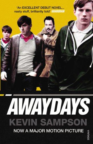 Awaydays (English Edition)