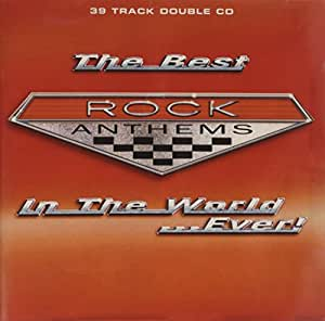 Best Rock Anthems in the World