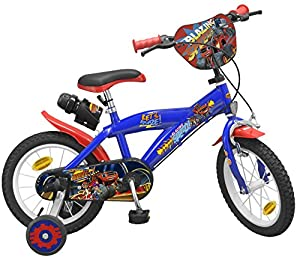 TOIMSA-Blaze para Bicicleta Infantil, 1422u