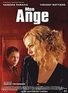 Mon Ange [Import belge]