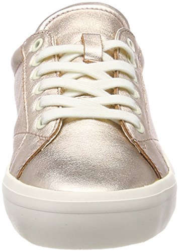 GANT Damen Mary Sneaker Pink (Rose Gold Multi)