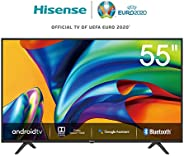 55B7206UW,55 Inch,UHD,Android TV,Smart