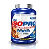 Quamtrax Nutrition Isopro Cfm, Sabor Chocolate - 2270 gr