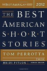 The Best American Short Stories (Best American Short Stories (Paperback))