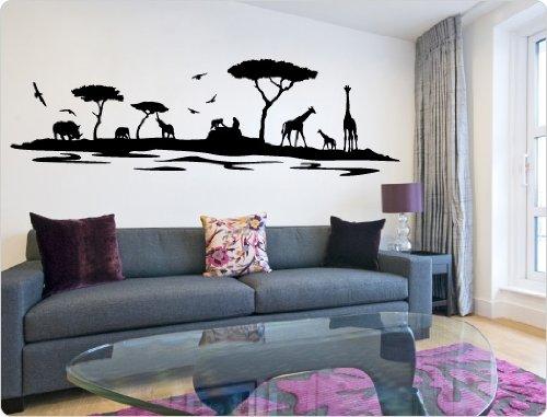 i-love-de-pared-adhesivo-11445-pared-adhesivo-de-sabana-africana-violeta-200-cm-x-55-cm