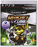 Ratchet & Clank Trilogy - Classics HD Edition