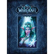 World of Warcraft : Chroniques volume 3