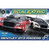 Brand New Scalextric Bentley GT3 Racers Set - Hard to find - RRP £169.99