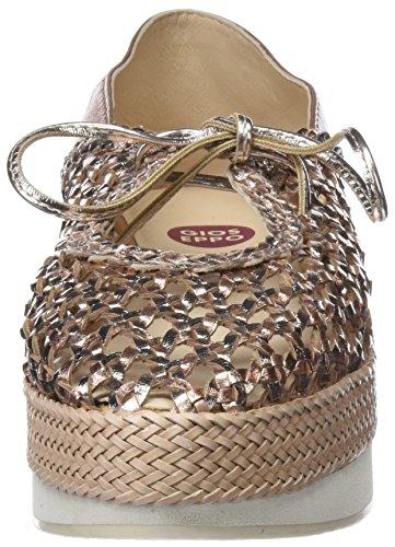 Gioseppo Damen 44151 Sneakers Braun (Cobre)